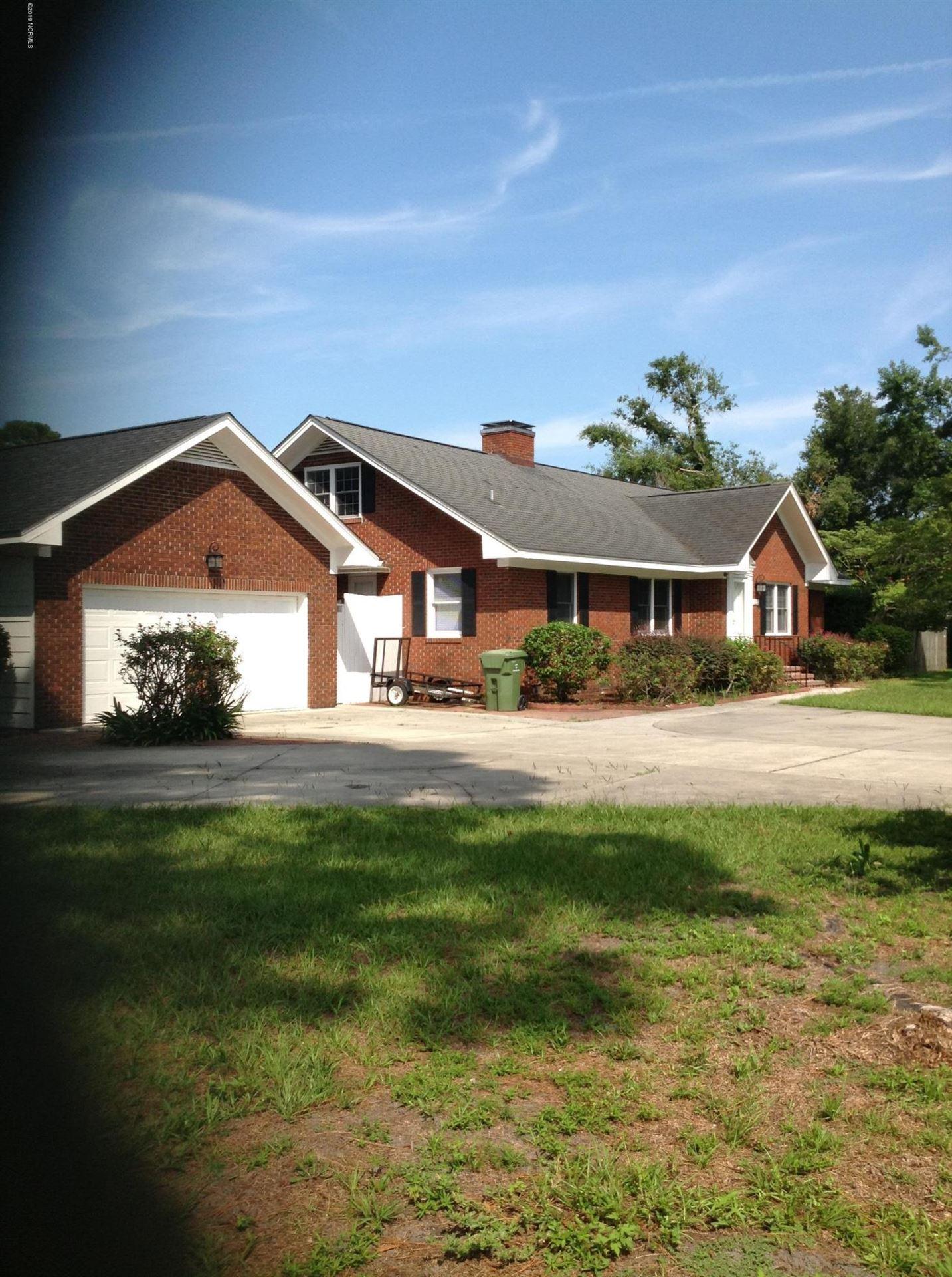 Photo of 3811 Edgewood Road, Wilmington, NC 28403 (MLS # 100277477)