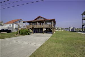 Photo of 1675 New River Inlet Road, North Topsail Beach, NC 28460 (MLS # 100189478)