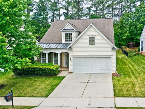 Photo of 3509 Cathedral Bell Road, Raleigh, NC 27614 (MLS # 100218478)