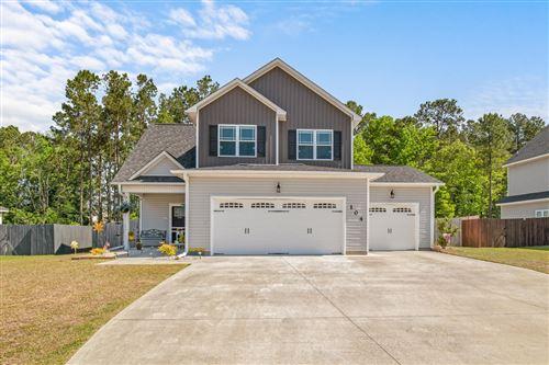 Photo of 104 Longhorn Road, Jacksonville, NC 28546 (MLS # 100266478)