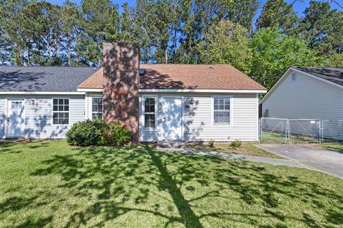 Photo of 133 Pine Crest Drive, Jacksonville, NC 28546 (MLS # 100268478)
