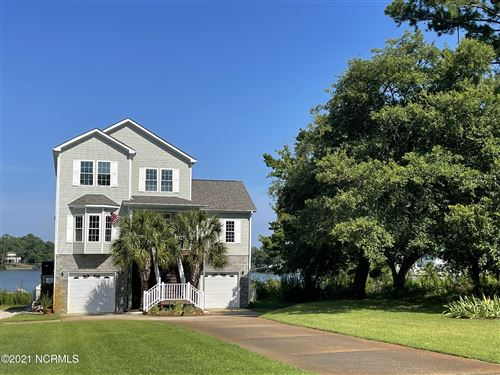 Photo of 1057 Meridian Drive, Sneads Ferry, NC 28460 (MLS # 100280478)