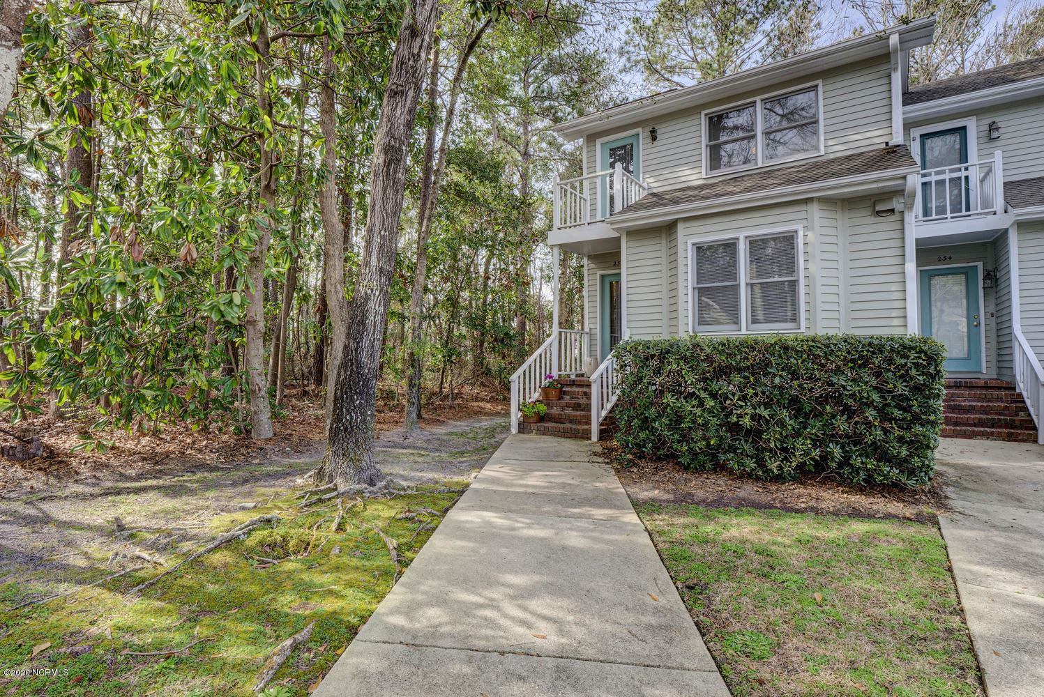 1800 Eastwood Road #235, Wilmington, NC 28403 - MLS#: 100203478