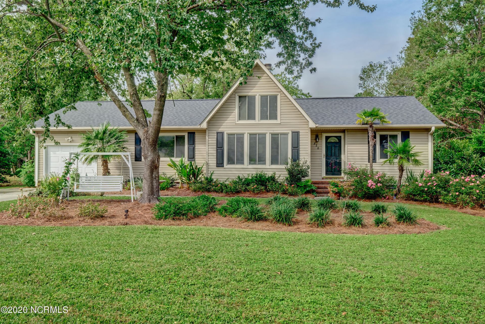 Photo for 520 Barksdale Road, Wilmington, NC 28409 (MLS # 100249478)