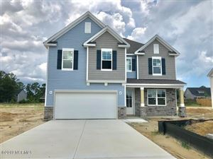 Photo of 148 Capital Drive #Lot 18, Hampstead, NC 28443 (MLS # 100157479)