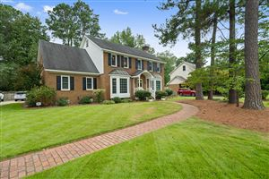 Photo of 511 Cedarhurst Road, Greenville, NC 27834 (MLS # 100182479)