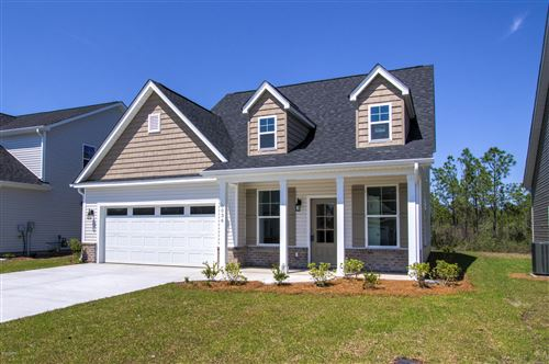 Photo of 5036 W Chandler Heights Drive, Leland, NC 28451 (MLS # 100186479)