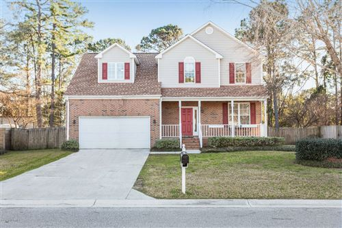 Photo of 345 Foxwood Lane, Wilmington, NC 28409 (MLS # 100194479)