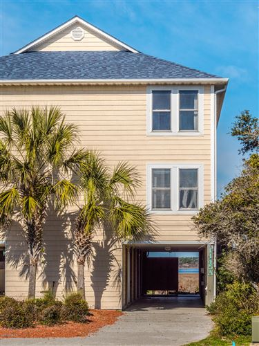 Photo of 1145 S Topsail Drive #A, Surf City, NC 28445 (MLS # 100204479)