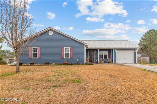 Photo of 118 Horse Shoe Bend, Jacksonville, NC 28546 (MLS # 100256479)