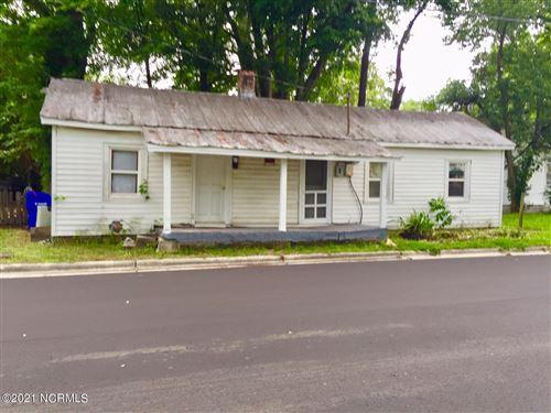 Photo of 713 Roosevelt Avenue, Greenville, NC 27834 (MLS # 100277479)