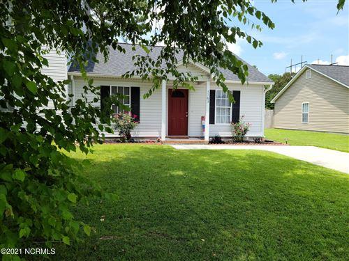 Photo of 1163 Pueblo Drive, Jacksonville, NC 28546 (MLS # 100283479)