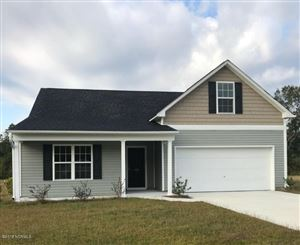 Photo of 129 Backfield Place, Jacksonville, NC 28540 (MLS # 100085480)