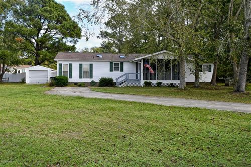 Photo of 1096 Starboard Court SW, Carolina Shores, NC 28467 (MLS # 100189480)