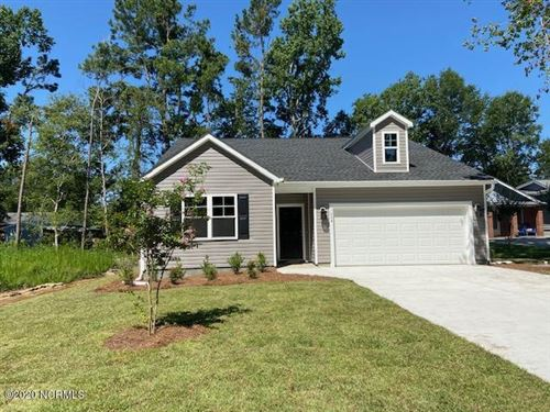Photo of 1008 High Point Avenue SW, Calabash, NC 28467 (MLS # 100192480)