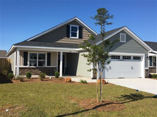 Photo of 4035 Ironstone Court, Leland, NC 28451 (MLS # 100201480)