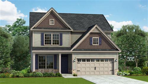 Photo of 40 Violetear Ridge, Hampstead, NC 28443 (MLS # 100212480)