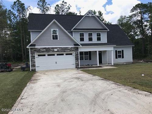 Photo of 205 Peters Lane, Jacksonville, NC 28540 (MLS # 100245480)