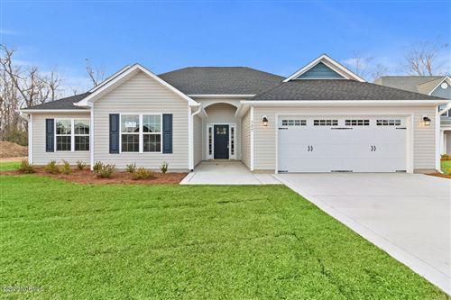 Photo of 213 Moonstone Court, Jacksonville, NC 28546 (MLS # 100246480)
