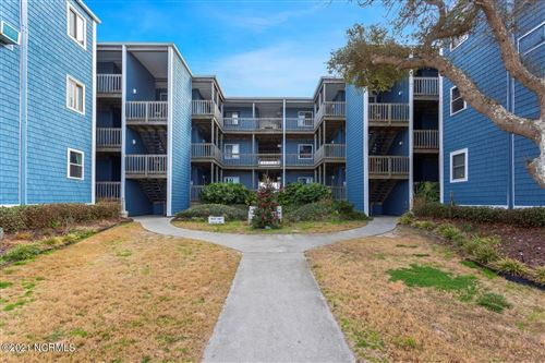 Photo of 2224 New River Inlet Road #232, North Topsail Beach, NC 28460 (MLS # 100256480)