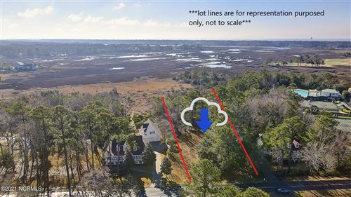 Photo of 3139 Beaver Creek Drive SE, Southport, NC 28461 (MLS # 100257480)