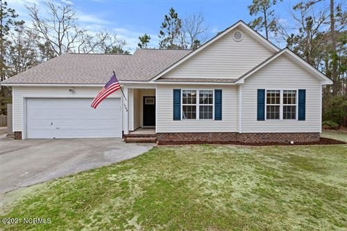 Photo of 1748 Chadwick Shores Drive, Sneads Ferry, NC 28460 (MLS # 100262480)