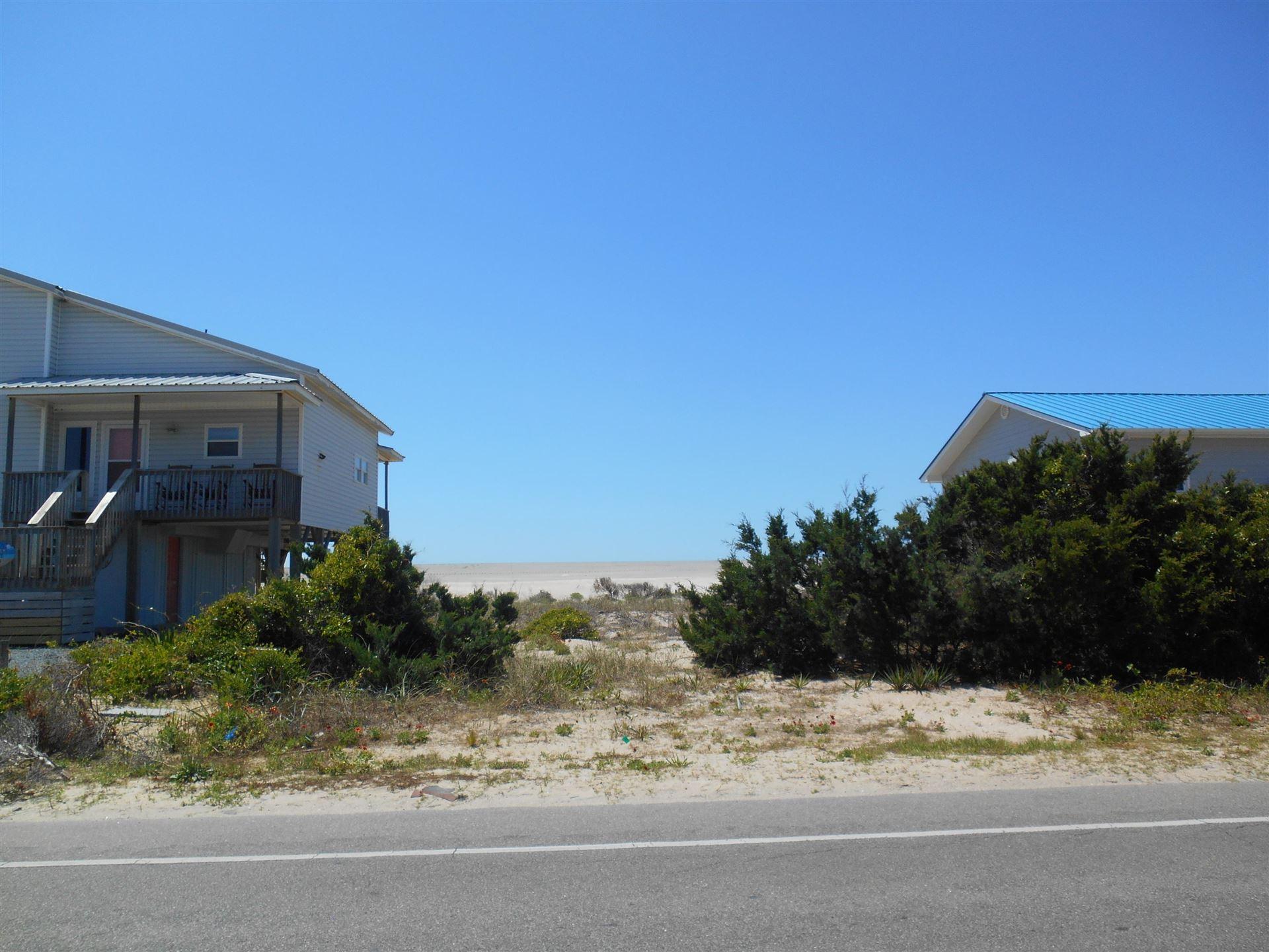 Photo for 4303 E Beach Drive, Oak Island, NC 28465 (MLS # 100271480)