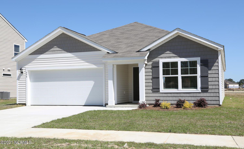 Photo of 1212 Hidden Creek Drive NE #Lot 46, Leland, NC 28451 (MLS # 100291480)