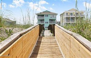 Photo of 908 Carolina Beach Avenue N #3, Carolina Beach, NC 28428 (MLS # 100167481)