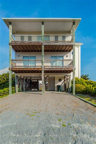 Photo of 1506 S Anderson Boulevard, Topsail Beach, NC 28445 (MLS # 100267481)