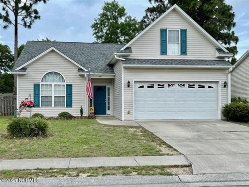 Photo of 6611 Dorrington Drive, Wilmington, NC 28412 (MLS # 100276481)