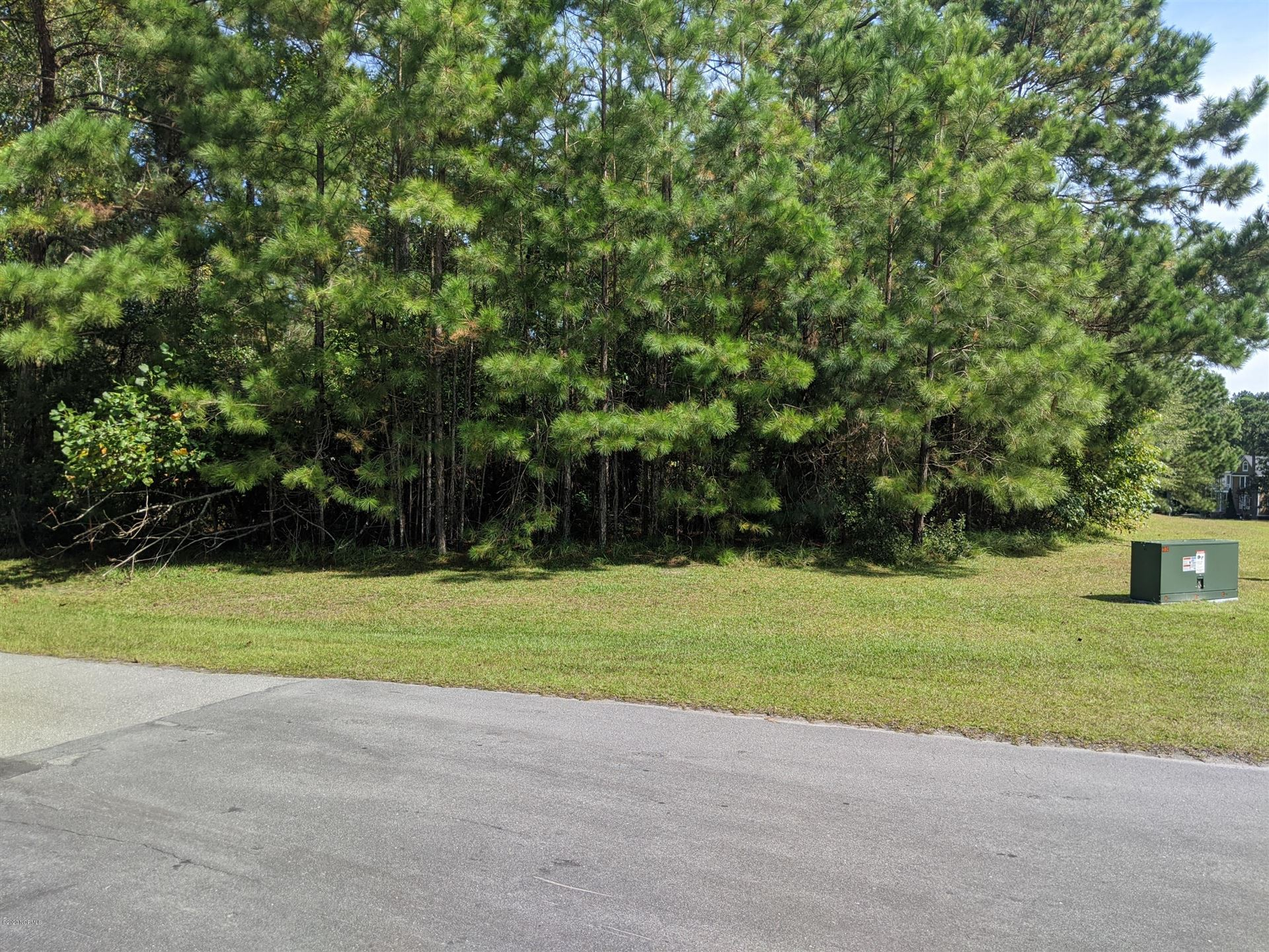 Photo of 100 Line Boat Lane, Swansboro, NC 28584 (MLS # 100239481)