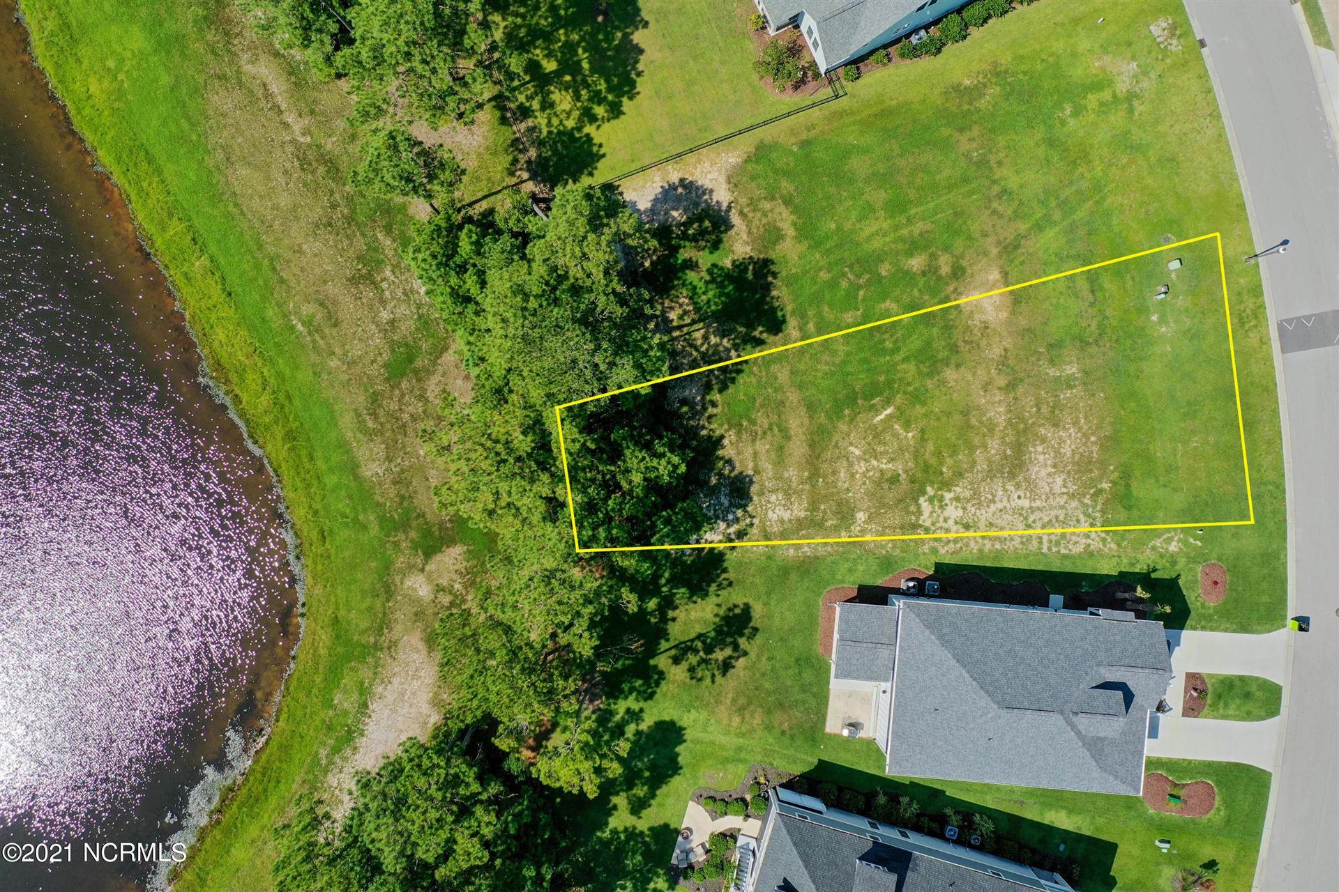 Photo of 540 Moss Lake Lane, Holly Ridge, NC 28445 (MLS # 100288481)