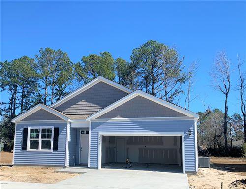 Photo of 1740 Still Creek Lane #Lot 3, Wilmington, NC 28411 (MLS # 100206482)