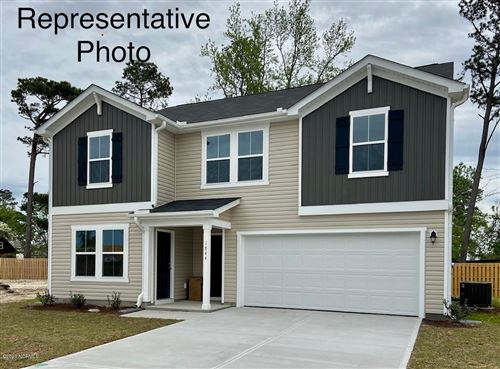 Photo of 1831 Simonton Drive, Wilmington, NC 28405 (MLS # 100213482)