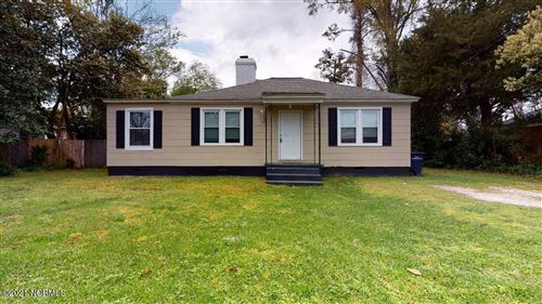 Photo of 117 Westminister Drive, Jacksonville, NC 28540 (MLS # 100264482)
