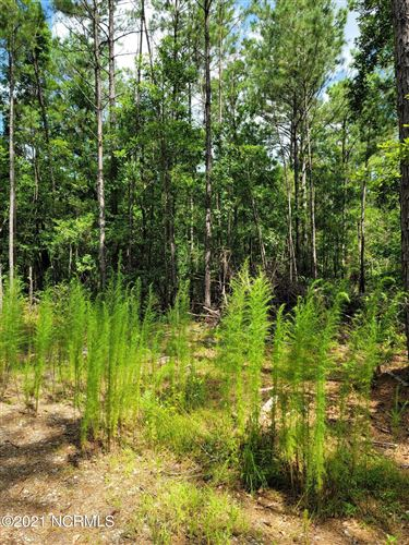 Tiny photo for 221 Dunn Road Tract 1a Lot 1b, Sneads Ferry, NC 28460 (MLS # 100281482)