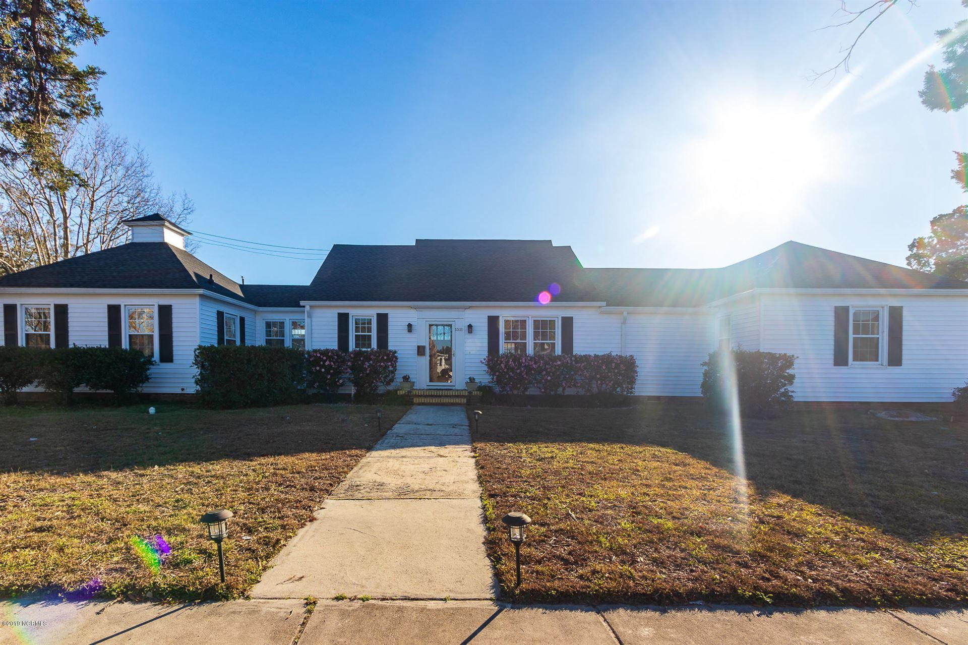 1511 Arendell Street, Morehead City, NC 28557 - MLS#: 100197482