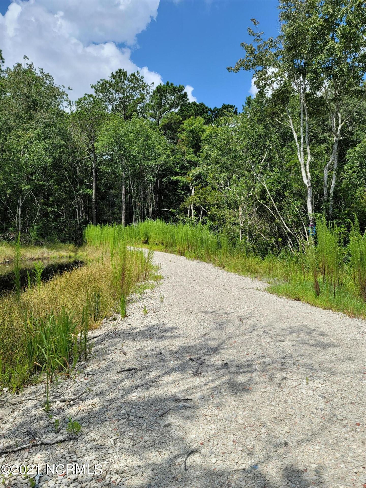 Photo of 221 Dunn Road Tract 1a Lot 1b, Sneads Ferry, NC 28460 (MLS # 100281482)