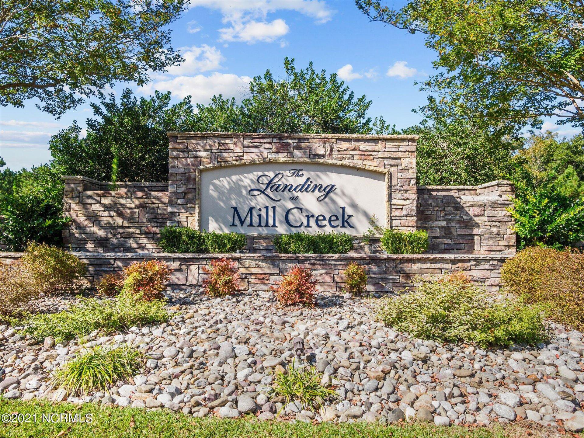 Photo of 208 Silver Creek Loop, Sneads Ferry, NC 28460 (MLS # 100295482)