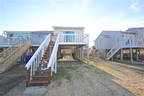 Photo of 245 Sandpiper Drive, North Topsail Beach, NC 28460 (MLS # 100146483)