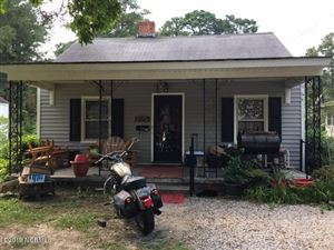 Photo of 804 S Pine Street, Rocky Mount, NC 27803 (MLS # 100181483)