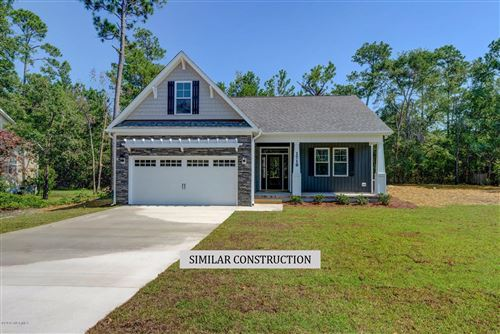 Photo of 236 Shellbank Drive, Sneads Ferry, NC 28460 (MLS # 100194483)