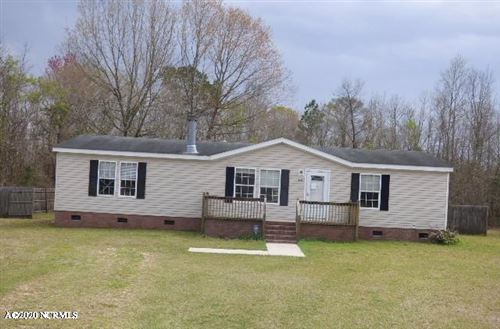 Photo of 156 Winn Court, Jacksonville, NC 28540 (MLS # 100210483)