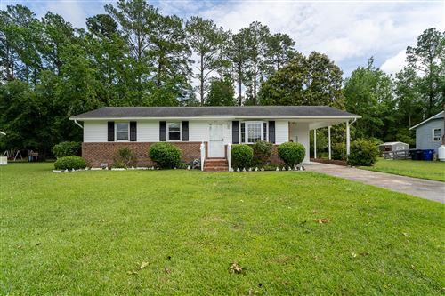 Photo of 401 Cole Drive, Jacksonville, NC 28540 (MLS # 100219483)