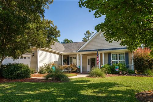Photo of 101 Palisades Way, New Bern, NC 28560 (MLS # 100235484)