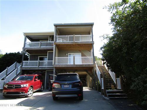 Photo of 124 Heverly Drive E, Emerald Isle, NC 28594 (MLS # 100272484)
