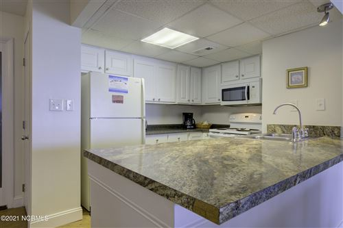 Tiny photo for 2000 New River Inlet Road #Unit 2108, North Topsail Beach, NC 28460 (MLS # 100276484)
