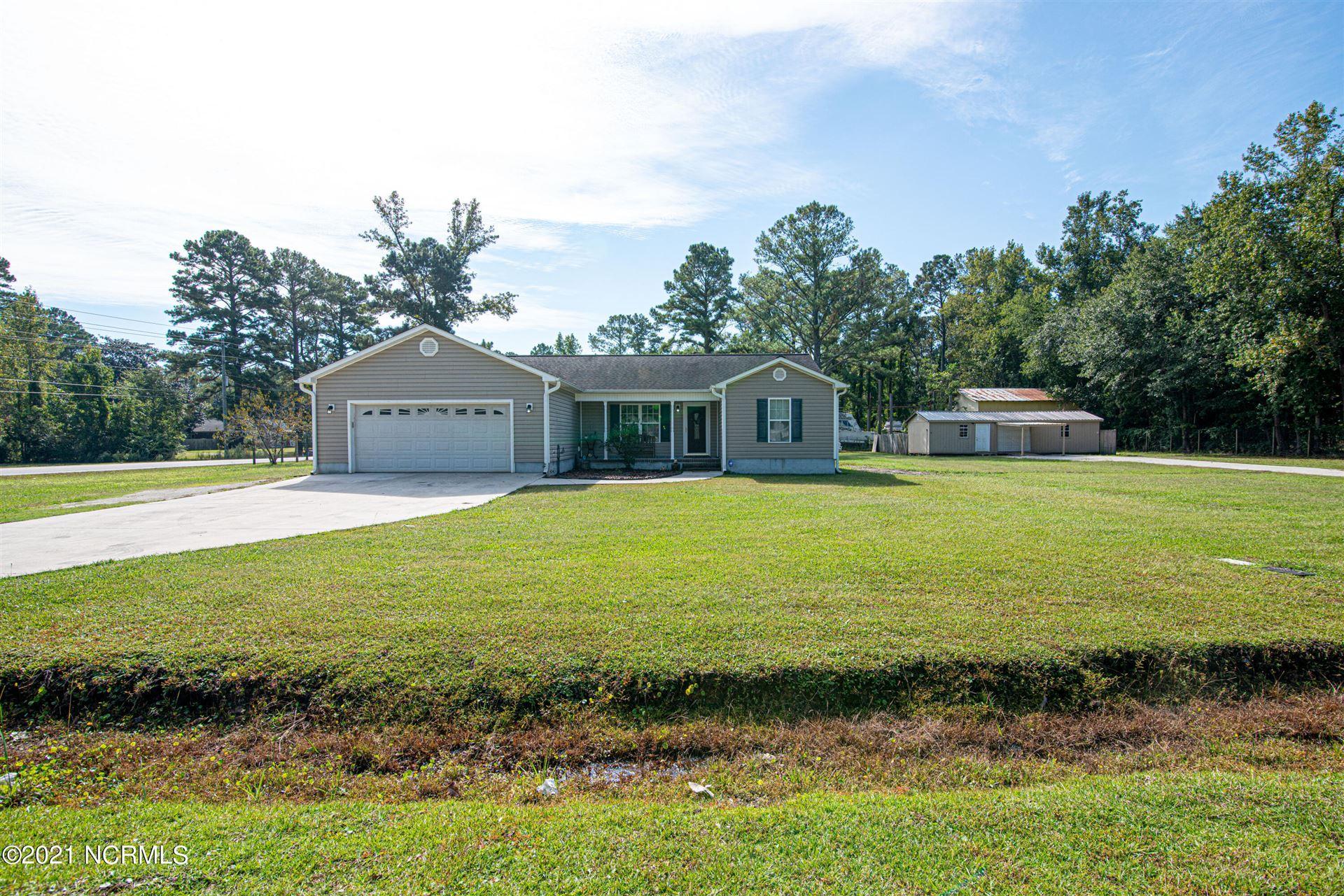 Photo of 103 Silence Road, Jacksonville, NC 28540 (MLS # 100295484)