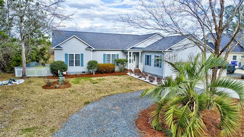 Photo of 118 N Shore Drive, Southport, NC 28461 (MLS # 100208485)